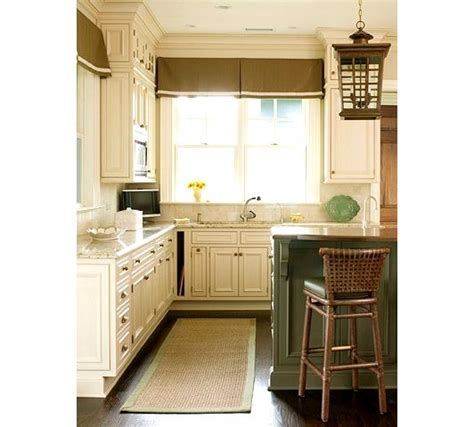 kitchen cabinets material contrasting kitchen islands home and garden design idea 3091