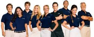 below deck cast season 2 best 25 below deck ideas on