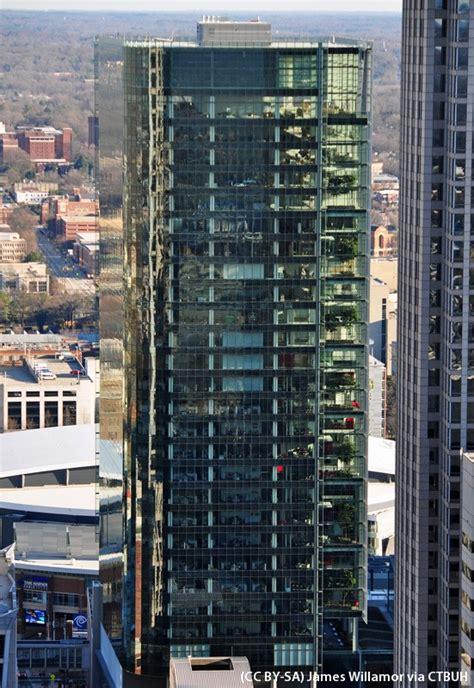 bank  america center  skyscraper center