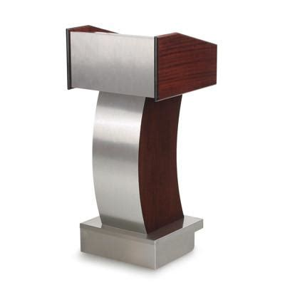 deluxe kitchen cabinets non sound lectern podium 5891 forbes deluxe podiums direct 3150