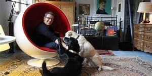 Möbel Mit Jüterbog : joachim hewener sammelt kunst und schreibt an einem buch die liebe zum kontrast maz ~ Markanthonyermac.com Haus und Dekorationen