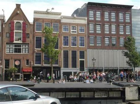 Anne Frank House (anne Frankhuis)  Bild Von Annefrank