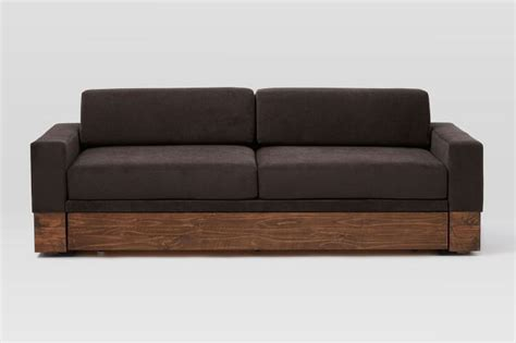Sofa Bed West Elm by 18 Best Sleeper Sofas Sofa Beds And Pullout Couches 2018