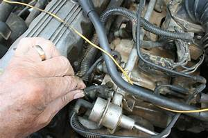 How To Fix Jeep Fuel Injectors