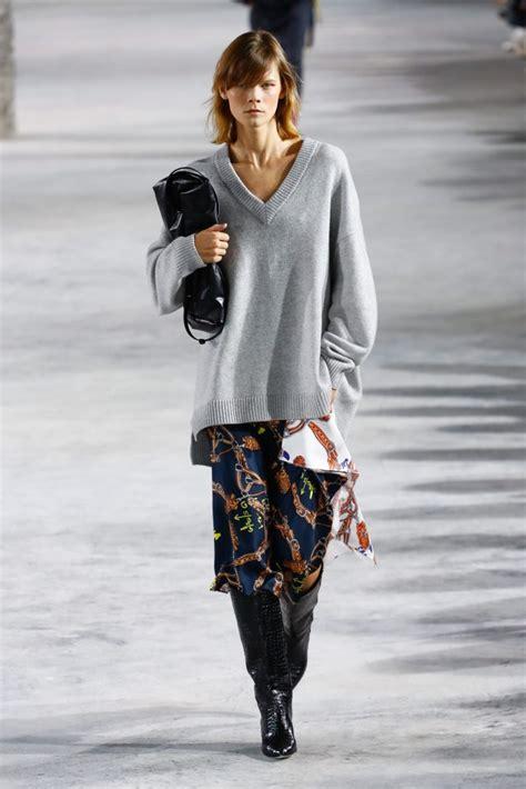 Top 5 labākās izstādes modes nedēļa Ņujorkā — Modes cilvēks
