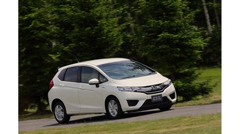 Honda Jazz Hd Picture by 2015 Honda Jazz Ii Pictures Information And Specs