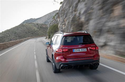 Read our experts' views on the engine, practicality, running costs, overall performance and more. Mercedes-AMG GLB 35 Review (2020) | Autocar