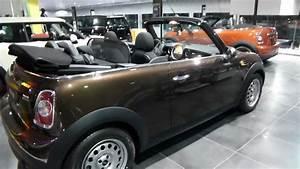 Mini Cooper Cabrio Jahreswagen : mini one austin cooper car auto automobile voiture cabrio ~ Jslefanu.com Haus und Dekorationen