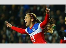 Top 10 Richest Female Soccer Players 2018 Salary Updates