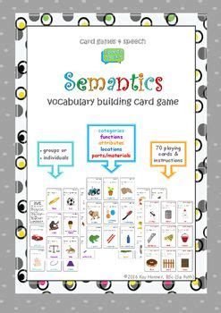 25+ Best Ideas About Vocabulary Building On Pinterest  Vocabulary Games, Character Traits For