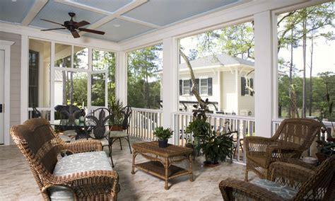 screen porch ideas screened back porch decorating ideas
