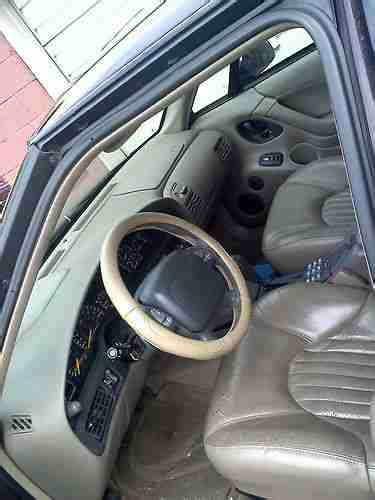 transmission control 1997 pontiac bonneville security system sell used 1997 pontiac bonneville ssei sedan 4 door 3 8l in manchester pennsylvania united states