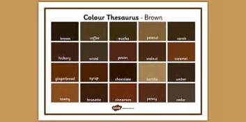 colors synonym colour thesaurus word mat brown colour thesaurus colour