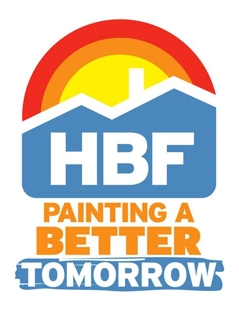 better paint program painting a better tomorrow program improves shelter space