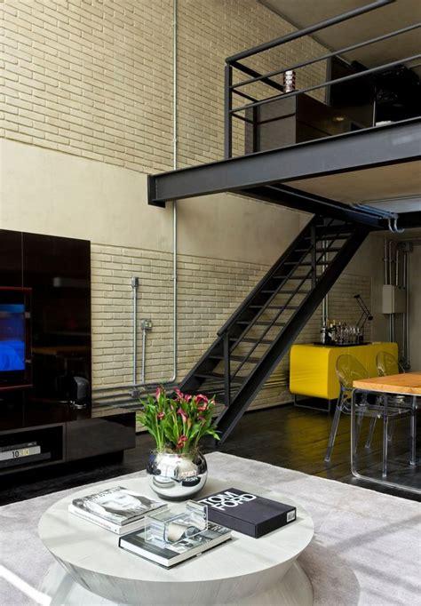Industrial Loft by Diego Revollo Arquitetura » Homedezen ...
