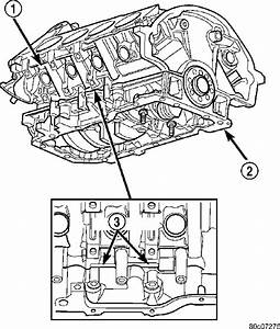 Can The Crankshaft Of A 2000 Jeep Grand Cherokee 4 7 Litre