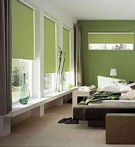 association couleur avec le vert dans salon chambre cuisine With meuble salon noir et blanc 4 5 piaces 5 couleurs ambiancez votre interieur maison