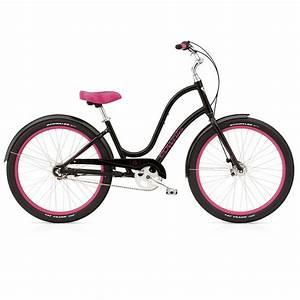 Regenponcho Fahrrad Damen : electra townie balloon 3i ladies damen fahrrad beachcruiser 3 gang ebay ~ Watch28wear.com Haus und Dekorationen