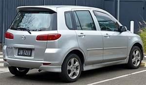 Mazda 2 Dy : file 2002 2004 mazda 2 dy genki hatchback wikipedia ~ Kayakingforconservation.com Haus und Dekorationen