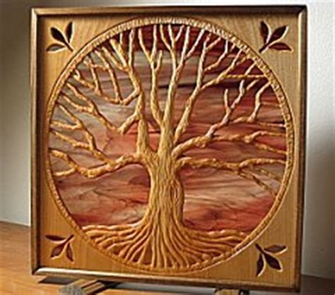 heartwood art unique wood carvings  crafts