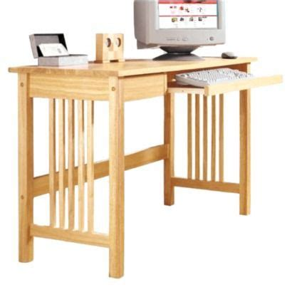 target mission desk classic mission style meets the electronic age in this