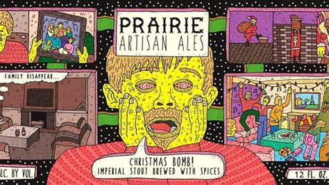Image result for prairie artisan christmas bomb label