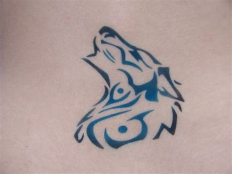 wolf tattoo design ideas venice tattoo art designs