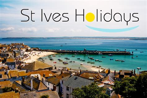 St Ives Holidays St Ives Cornwall
