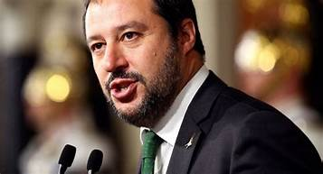 It's official: Italy WILL NOT sign the UN global compact on migration…