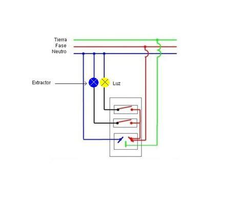 como conectar un extractor de aire tres cables tiene yoreparo