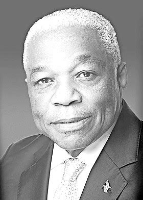 obituary  dr hon bernard  nottage jp  tribune