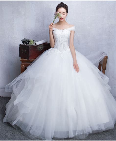 cutest wedding dresses get cheap wedding dresses aliexpress