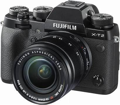 Fujifilm Xt2 T2 Digital