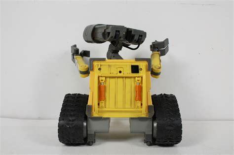 Thinkaway Toy Wall-e Disney Pixar Robot