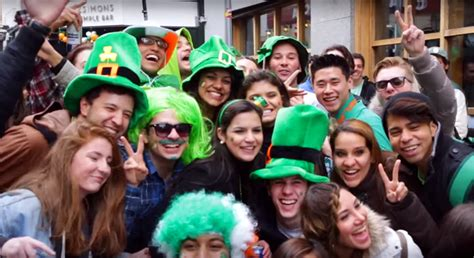st s day traditions st patrick s day celebrations irish traditions customs