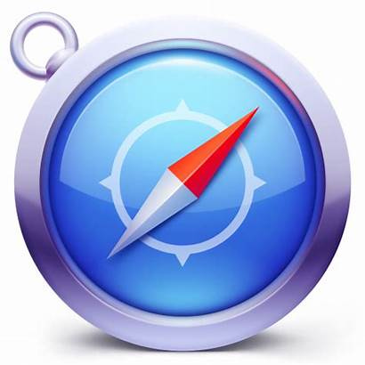 Browser Icon Safari 3d Forward Icons Web