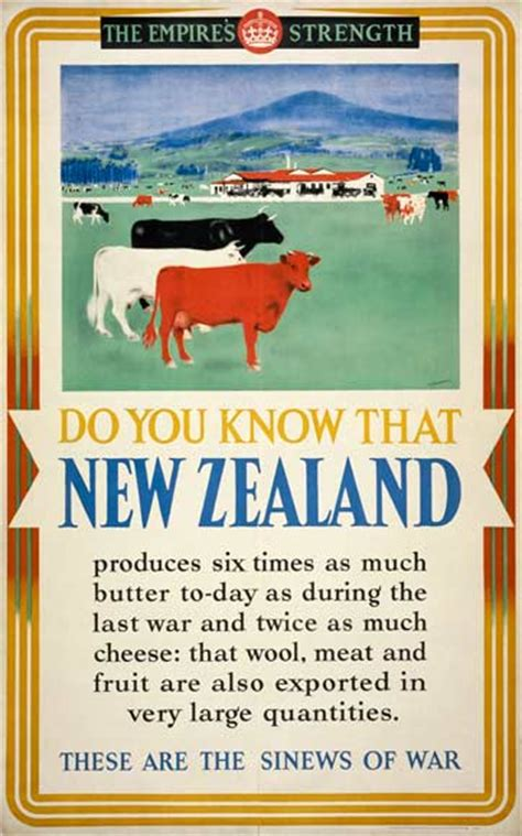 zealand agriculture   war effort government