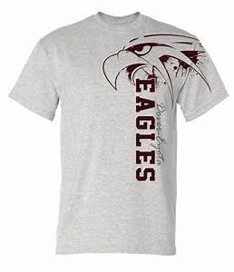 14 School T- Shirt Designs Images - School T-Shirt Ideas ...