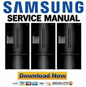 Samsung Rf263beaebc Service Manual  U0026 Repair Guide