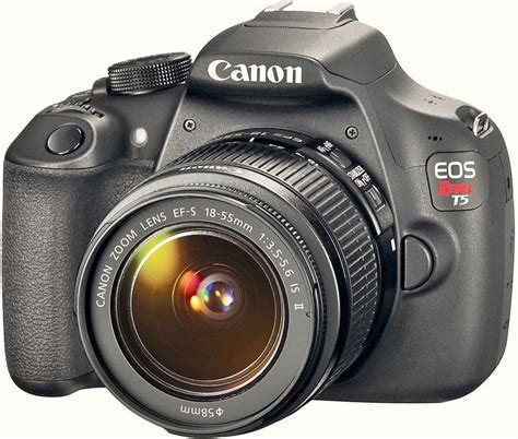 Top 5 Best Dslr Camera For Beginners  White Summary