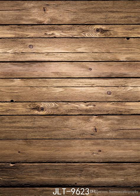 horizontal wooden wall background  photo studio