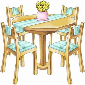 bg2 03 1png clip art doll houses and dolls With modern dining room table png