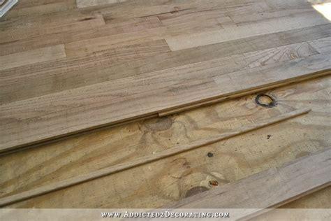 Hardwood Floor Spline   Wood Floors