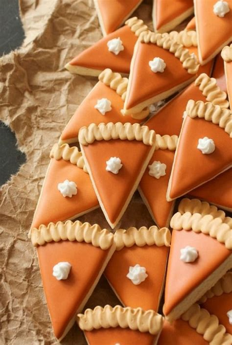 The site may earn a commission on some products. Top 10 Traditional Thanksgiving Desserts - Top Inspired