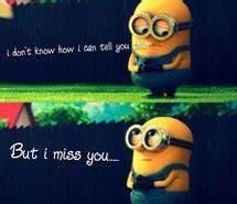 Minion Quotes I Love You. QuotesGram