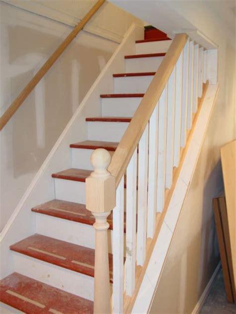 stair railing ideas cook bros  design build