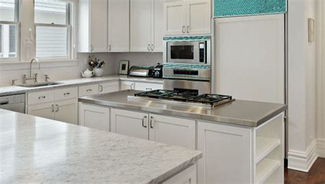 stainless countertops pros and cons stainless steel countertops buyer s guide countertop