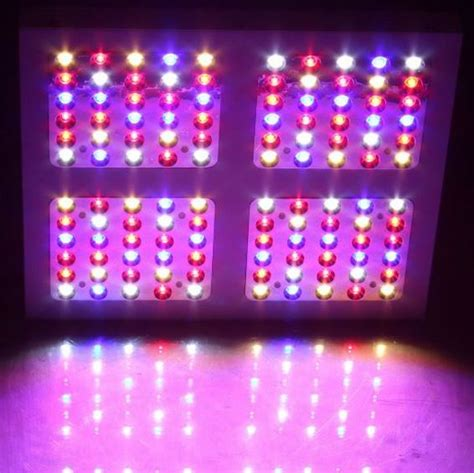 400w Led Grow Light by Revive Reflector 400w Led Grow Light Review