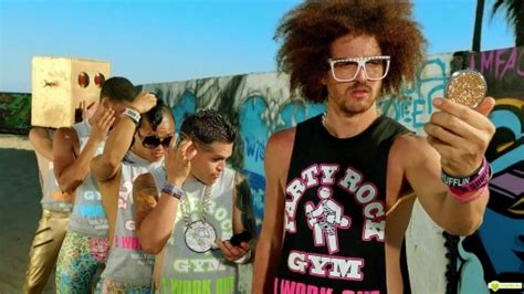 Play Club Kl Presents Red Foo & Party Rock Crew