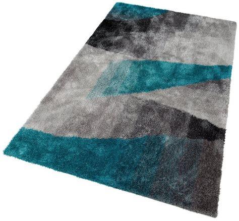 hochflor teppich adela  home selection rechteckig